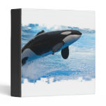 Whale of a Time Binder